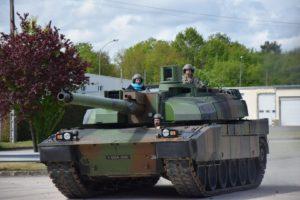 Tank 12ème régiment