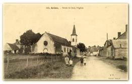 Eglise Ardon