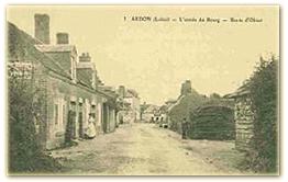 Grande Rue Ardon