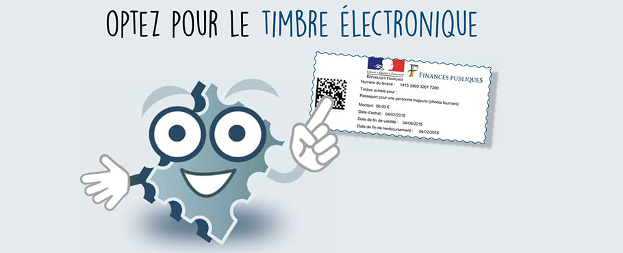 Timbre Fiscal Electronique Site Officiel De La Commune D Ardon